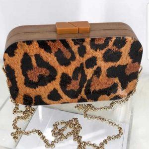 Bag Manhattan Animal print