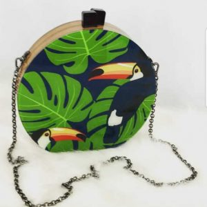 Animal Bag Tucano