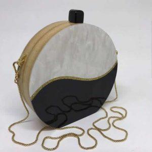 Bag Joia Glam Equilibrium