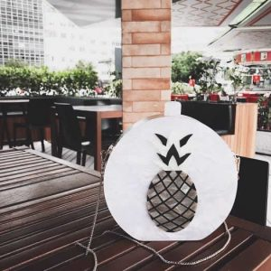 Fruit Pineapple Bag