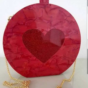 Circle Bag Love