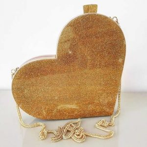 Coração Gold