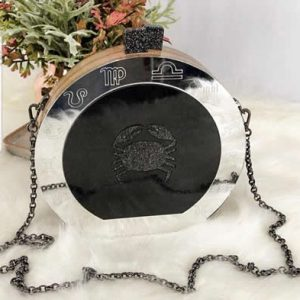 Circle Bag Zodiac