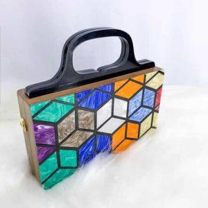 Bag Hill Geometric
