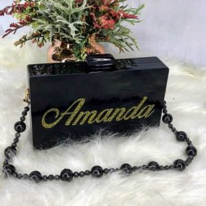 Hit Bag Tradicional Black