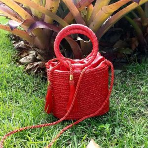 Bossa Bag red