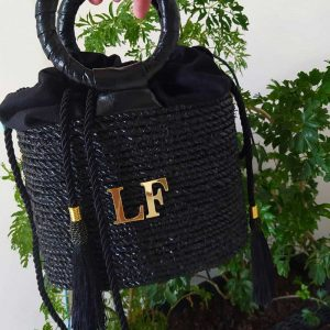 Bossa Bag black