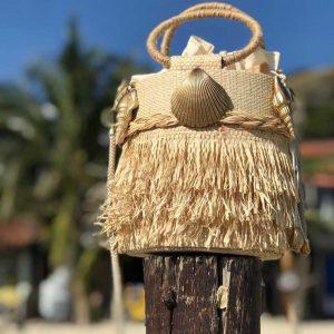 Bag Capri Crua