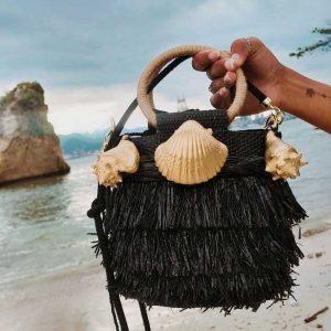 Bag Capri preta