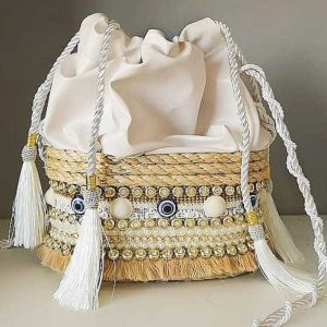 Gypsy Bag Olho Grego